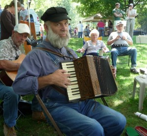 Pennsylvania Old Time Music